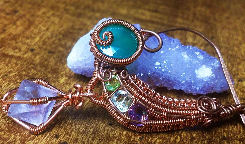 Wire-Wrap-Copper-Pin