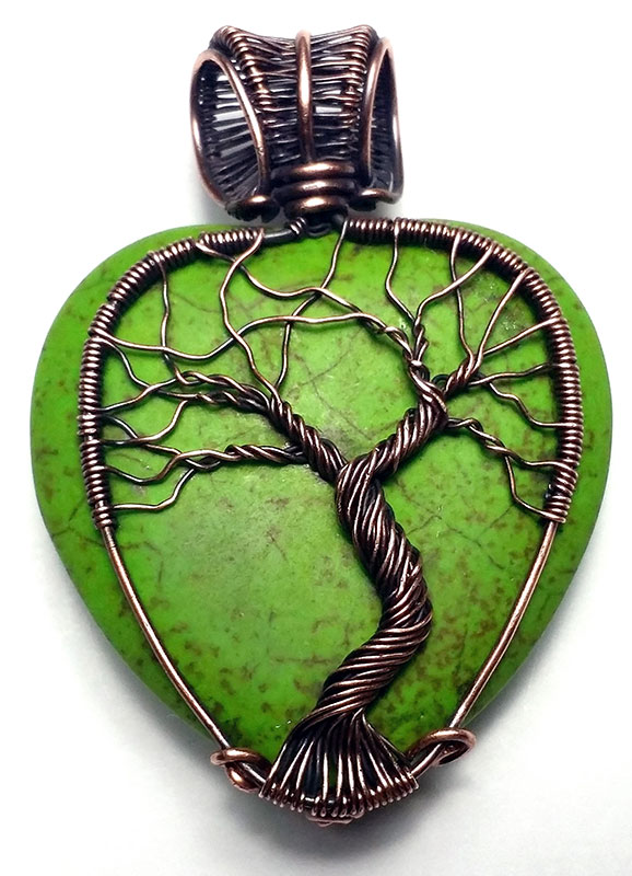 Wire-Wrap-Tree-of-Life-Heart-Pendant-with-oxidized-copper