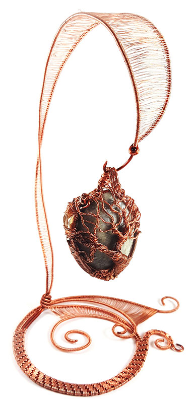 Wire-Wrapped-Copper-Tree-or-Life-Desk-Ornament